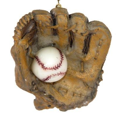 World Series Baseball Glove Ball Ceiling Fan & light -