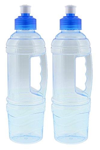 Junior Bottle - 1