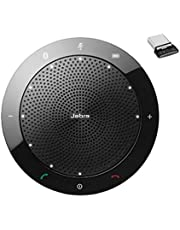 Jabra Speak 510+ MS Portable Speakerphone