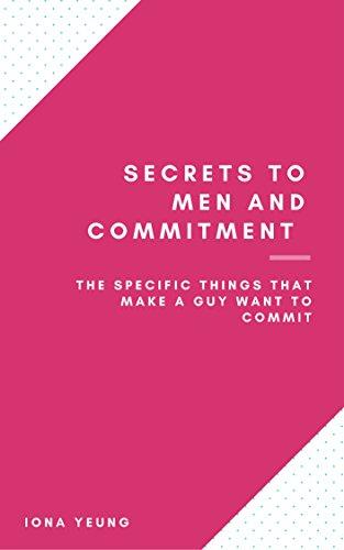 Understanding Men Commitment Understand commitment ebook product image