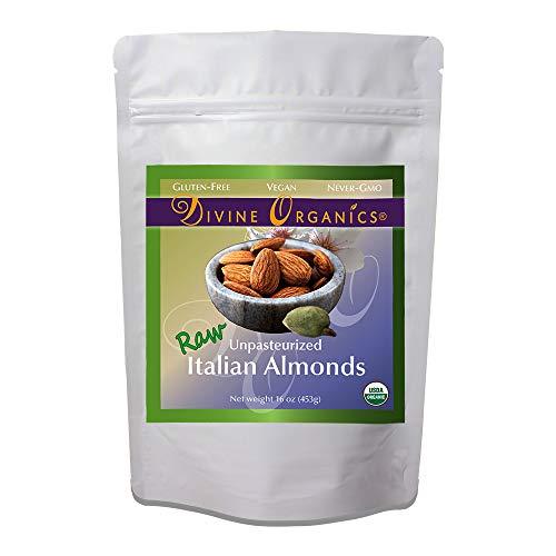 italian almonds - 1