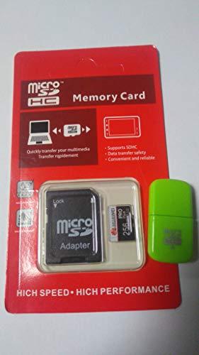 HUAWEI Universal Nano 128 GB Memory Card (Color: Red)