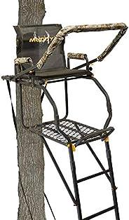 Muddy Outdoors Muddy Excursion Ladder Stand Black