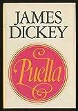 Puella, James Dickey, 0385177631