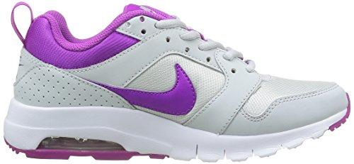 Pure Air Wmns white Blanco Max Nike Hypr Motion Sportive Bianco Vlt Donna Scarpe Platinum AzTZwqx