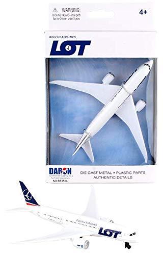 Daron RT3514 LOT Polish Single Plane -