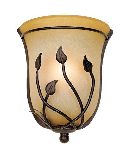 Leaf Vine Pocket Compliant Sconce product image