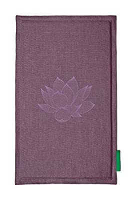 Pranamat Eco Therapeutic Massage Mat - Lavender / Lavender