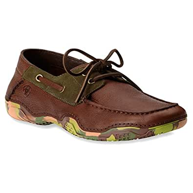 Ariat Women S Caldwell Boat Shoes
