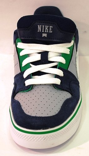Chaussures Nike Mogan 2 Se Jr Code 487755-413