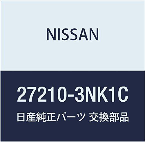 NISSAN (日産) 純正部品 ブロアー アッセンブリー エアコンデイシヨナー ブルーバード シルフィ 品番27210-EY92D B01M07IU6M ブルーバード シルフィ|27210-EY92D  ブルーバード シルフィ