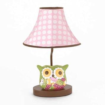 Amazon.com: Cocalo Willa – Base de la lámpara de bebé y ...