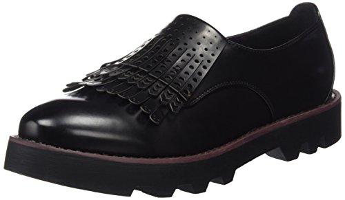 Zapatos para Negro Mare Negro Marie Floren Mujer 61271 fxtEqqpw8
