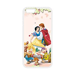 Snow White for iPhone 6,6S 4.7 Inch Phone Case Cover S6288