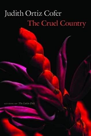 book cover of The Cruel Country