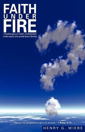Download Faith Under Fire pdf epub