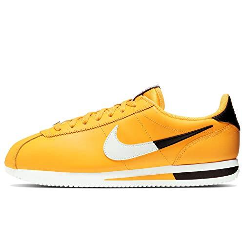 Nike Men's Cortez Basic Leather SE Casual Shoes