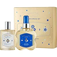 The Face Shop Soul Secret Blossom Perfume Holiday Special Set (30ml + 120ml Perfume), 1 count