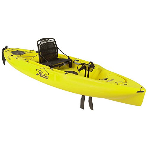 Hobie Mirage Outback Kayak 2018 – 12ft1/Seagrass Green