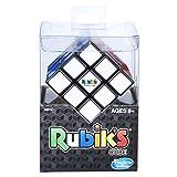 Hasbro Gaming Rubik's 3X3 Cube, Puzzle