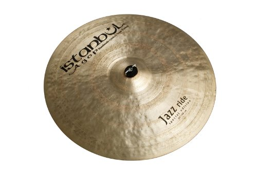 Istanbul Agop 21'' Custom Special Edition Ride