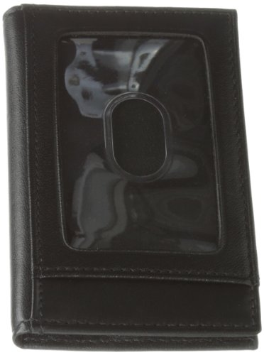 Window Tumi Card Multi Black Holder Men's Delta Men's Tumi 7wSX7g
