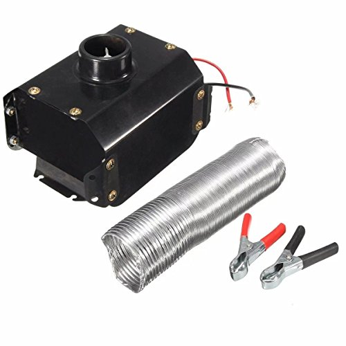 12v dc electric heater - 5