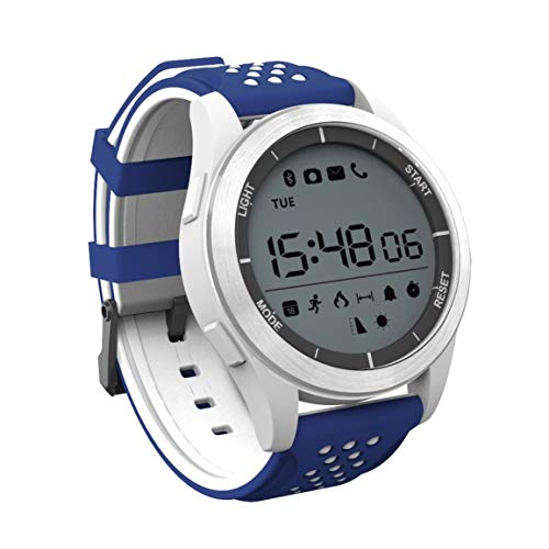NO.1 F3 Sports Smartwatch Dial Giratorio 30m Impermeable ...