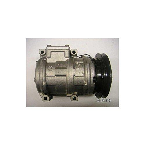 RYC Remanufactured A/C Compressor Toyota 4Runner L4 2.4L 2366cc 1991-1995 10309920
