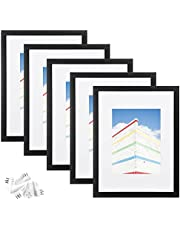 upsimples Picture Frame,Set of 5