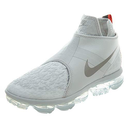 Vapormax Nike Silver Reflect Air Slip Chukka Herren Platinum Pure 88w5rx7q0