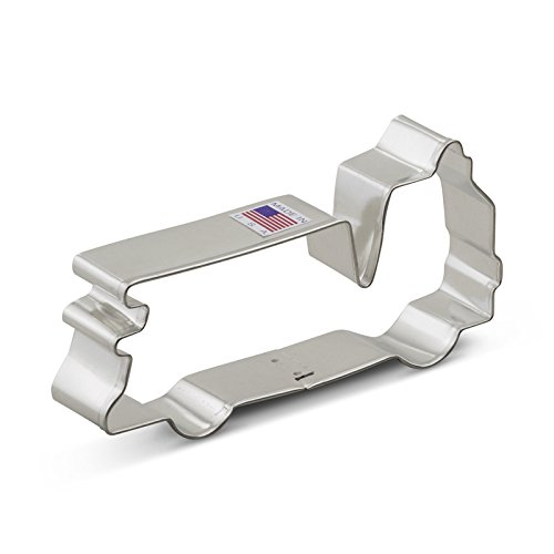 Ann Clark Cookie Cutters Firetruck Cookie Cutter, 5