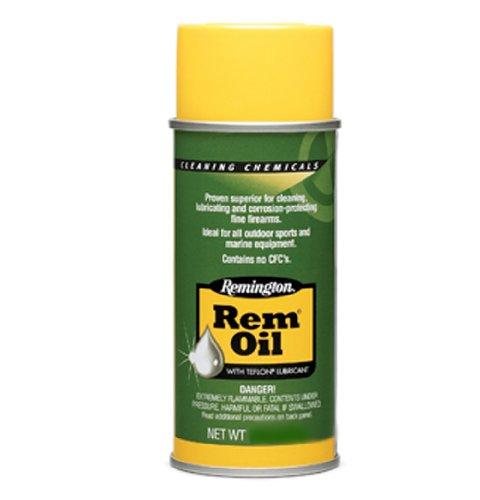Remington Rem Oil aerosol