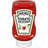 Heinz Tomato Ketchup (14 oz Bottles, Pack of 8)