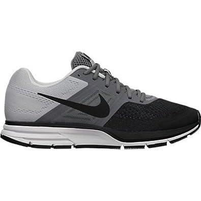 9e95b7c62083 Nike Mens Air Pegasus+ 30 Running Shoe Cool Grey Pure Platinum White Black