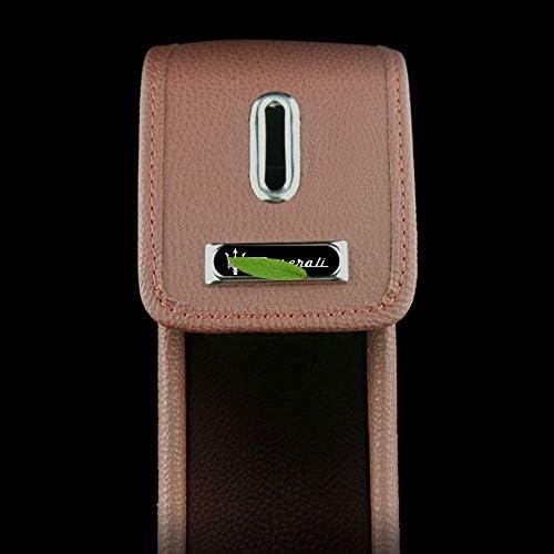 (2PCS)車多機能革の収納ボックス、カーシートギャップ主催、ロゴとマセラティのためにグローブボックスの収納ボックス、カップホルダー、 (Color : D)