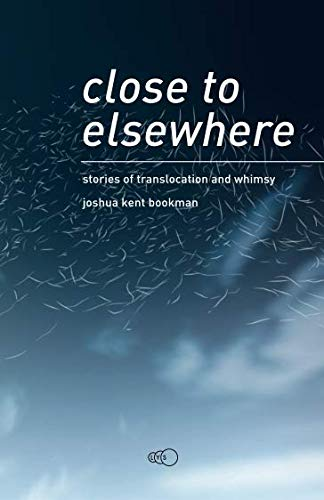 close to elsewhere: stories of translocation and whimsy (Holland Grills)