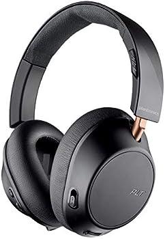 Plantronics BackBeat GO 810 Over-Ear Bluetooth Headphones