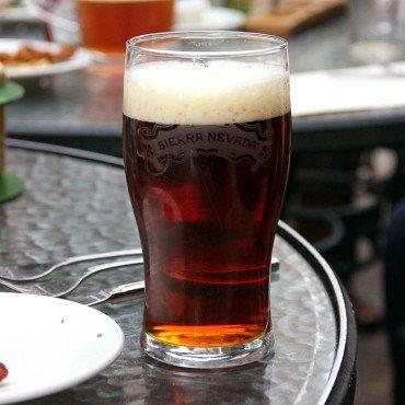 Sierra Nevada Brewing Company - 20oz. Imperial Pint Glass - IPA