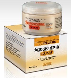 Crème Anti cellulite GUAM
