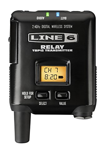 LINE6 Relay G-90