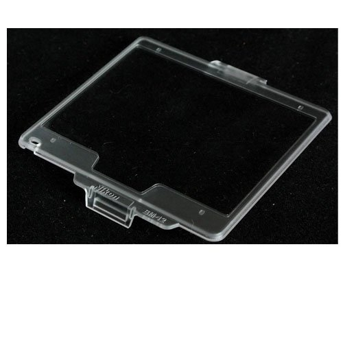 Monitor Cover For D800 D800E High Grade transparency NEW (Nikon Lcd Monitor Replacement Cover)