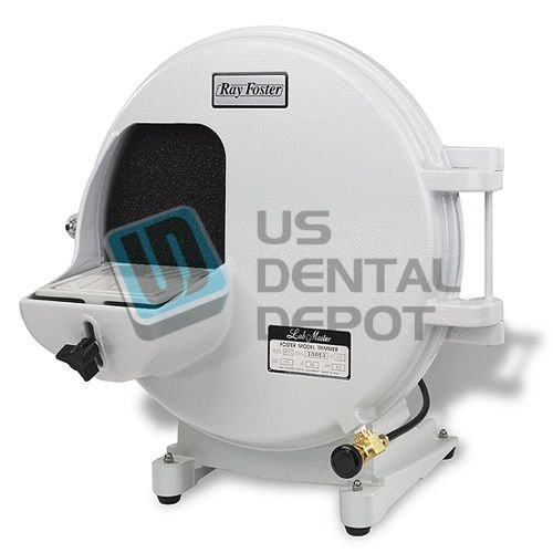 RAY FOSTER - 1/2HP MT12 Model Trimmer - 12in diameter ( 304mm ) motor 101584 Us Dental Depot by Ray Foster