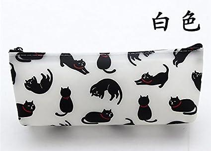 Gifts UK - Estuches de plástico PVC para lápices, cosméticos ...