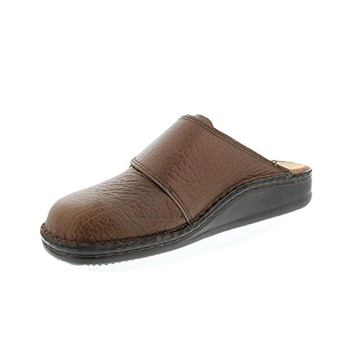 Comfort Finn Brown Sandals Amalfi Leather Mens fRqdRwHF