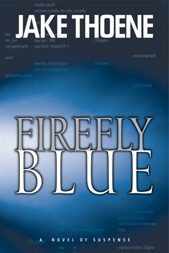 Firefly Blue (Chapter 16 Book 2) -