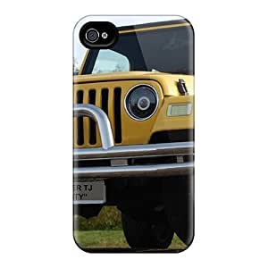 "Hot Fashion Zak10072ojzz Design Cases Covers For Iphone 6plus Protective Cases (jeep Wrangler ""serenity"" Edition)"