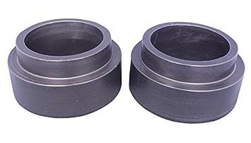 Separadores de bobina traseros para Nissan PATHFINDER 1995-2003, REGULUS 1996-2002,
