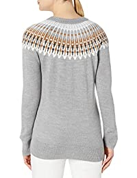 Women's Birdseye Sweater JKT