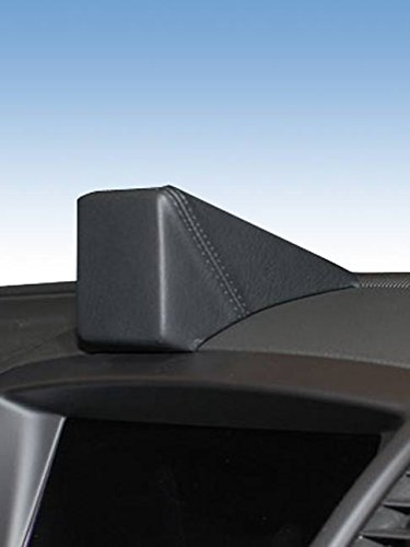 KUDA 294585 Leather Mount Black Compatible with Buick Regal (Since 2011)